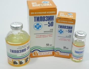 Как правильно применять Тилозин для кур?