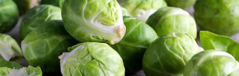 Подкормка брюссельской капусты