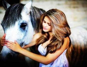Самая умная лошадь