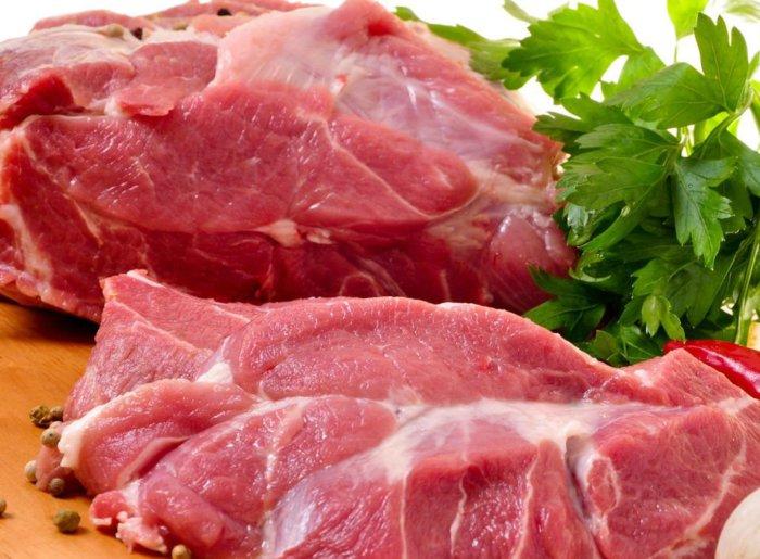 Мясо у каждой породы разное