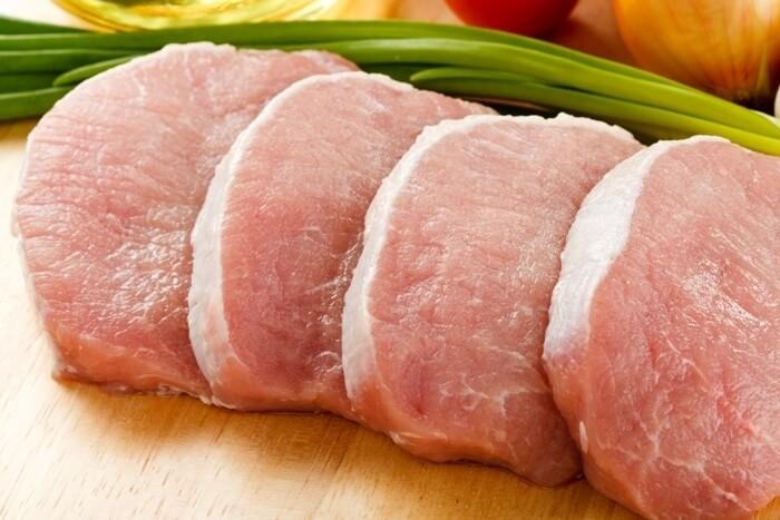 Тонкая жировая прослойка в мясе