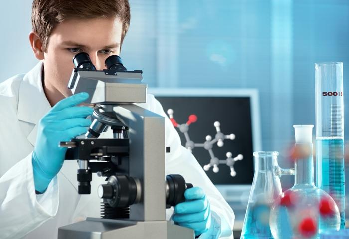 Проведение лабораторного исследования