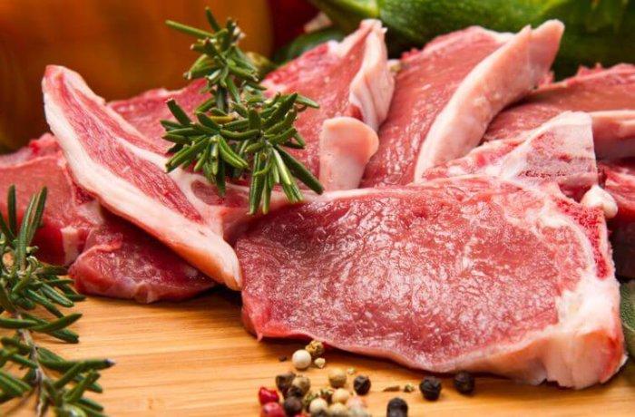 Мясо валлийских овец