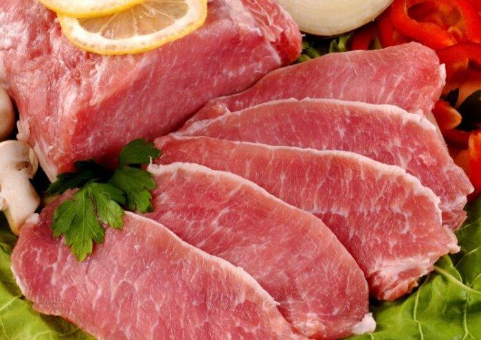 Высокое качество мяса