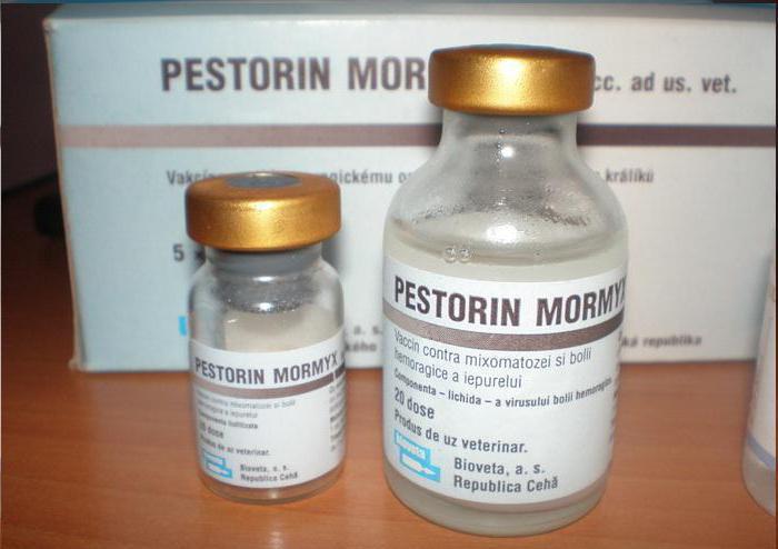 Песторин МорМикс