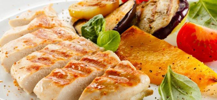 Из мяса кур гудан готовят разные блюда