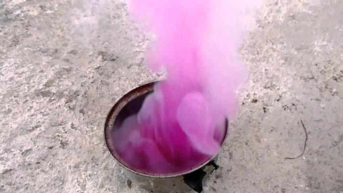Обработка сарая однохлористым йодом
