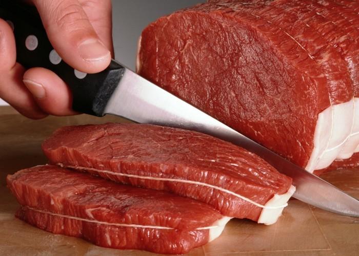 Прекрасные вкусовые качества мяса