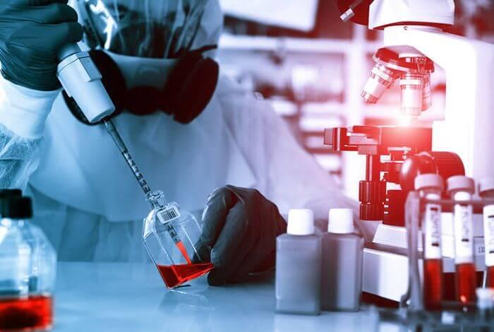 Создание вакцины в лаборатории