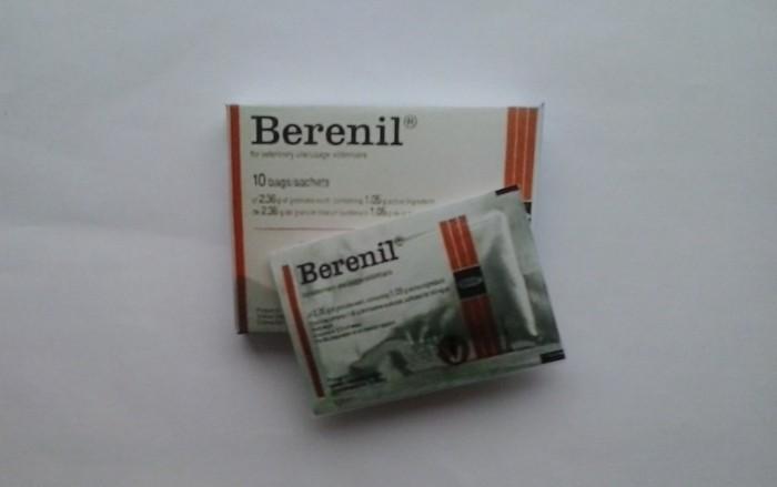 Беренил