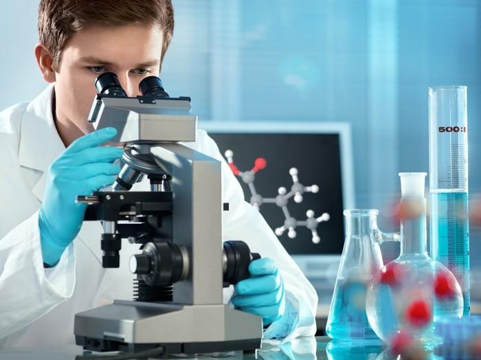 Лабораторное исследование