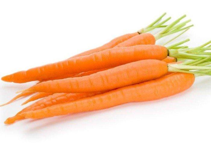 Морковь для коров