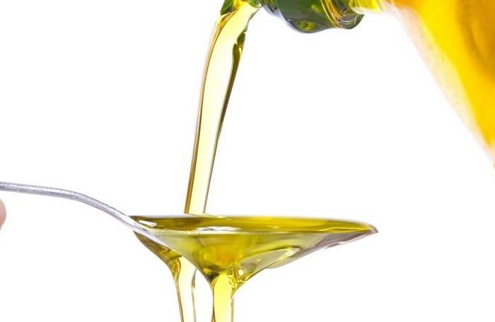 Растительное масло для усиления эффекта крысоловки