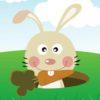 Внешний вид зубов кролика из мультфильмов