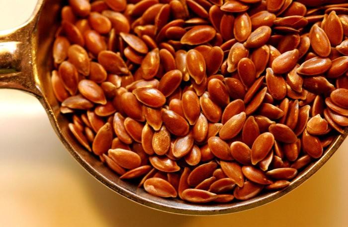 Вытяжки из семян льна в составе могут вызвать проблемы с пищеварением