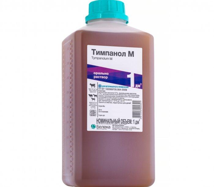 Тимпанол