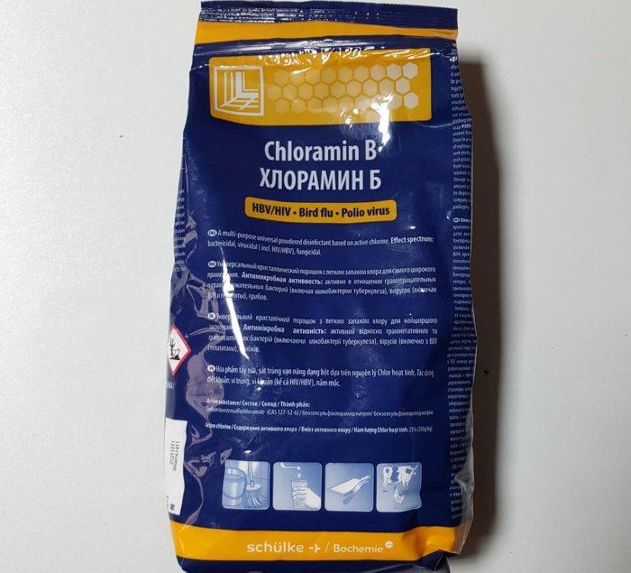Хлорамин