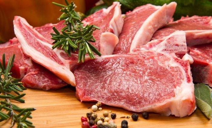 Мясо этой породы высоко ценится