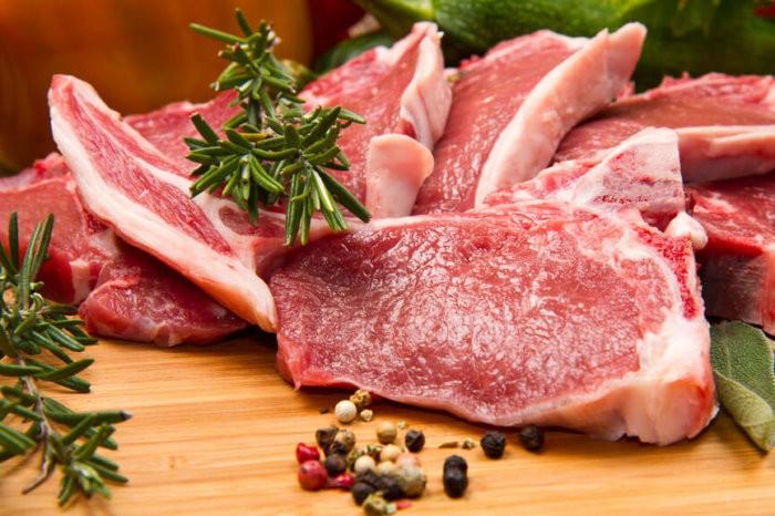 Мясо породы буубэй