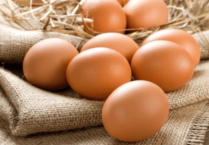 Спад яйценоскости происходит зимой